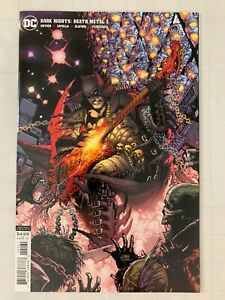 Dark-Nights-Death-Metal-1-1-25-Mahnke-Variant-HOT-Marvel-Comics