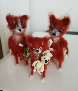 Amigurumi Dekorative Spielzeug - Borna, Deutschland - Amigurumi Dekorative Spielzeug - Borna, Deutschland