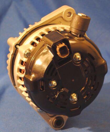 2008,2009,2010,2011,2012 HONDA ACCORD V6/_3.5L  ALTERNATOR 11392//104210-5910 130A