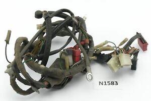 Honda CB 250 T Bj. 1982 - Kabelbaum Kabel Kabelage N1583