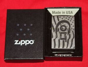 Colt-Firearms-Black-ZIPPO-Lighter