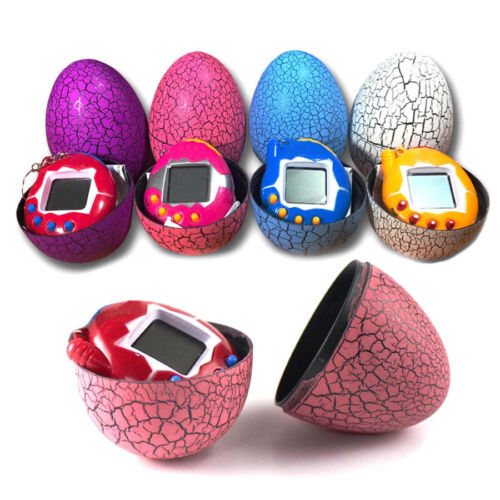 Popular Game Interative Electronic Pets Toys Dinosaur Egg Christmas Gift For Kid