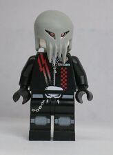 Skull Twin Space Police III Alien 5973 5980 LEGO Minifigure Mini Figure Fig