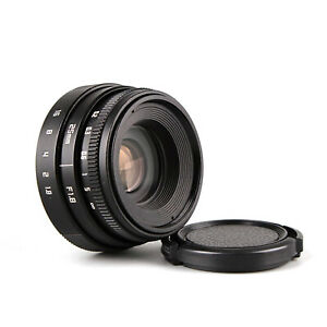 25mm-F1-8-Mini-CCTV-C-Lens-and-Adapter-For-Sony-A6000-A5000-NEX-5-E-Mount-Camera