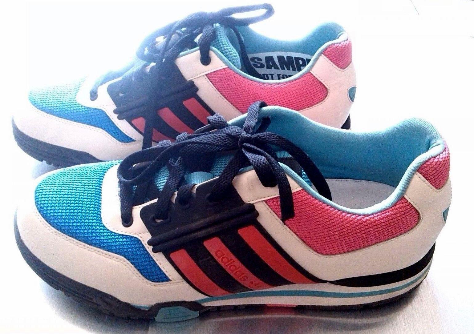 Adidas SAMPLE  Sneaker 9 9 9 / 8.5 Turnschuhe 42 2/3 Schuhe Design Turnschuhe 6e507c