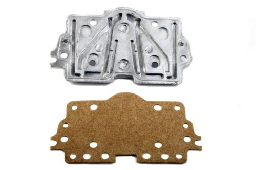 Holley Performance 34R9716-27 Secondary Metering Plate