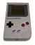 Nintendo-Gameboy-DMG-Brick-Classic-Console-Recased-Reshelled-Solid-Colors miniature 10
