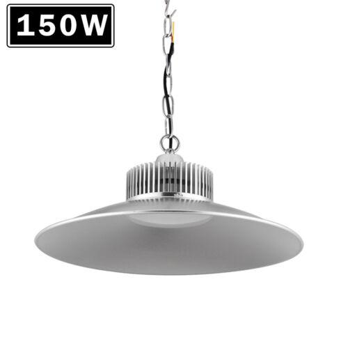 LED High Bay Light 50W 70W 100W 150W Low Bay Factory Warehouse Shop Lighting