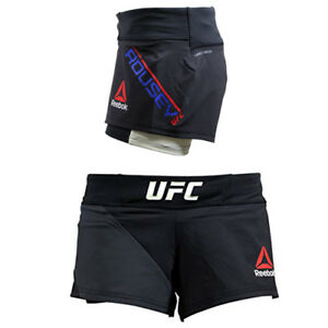 61 Off Shorts Reebok Ufc Noir Alreyadamedical Com