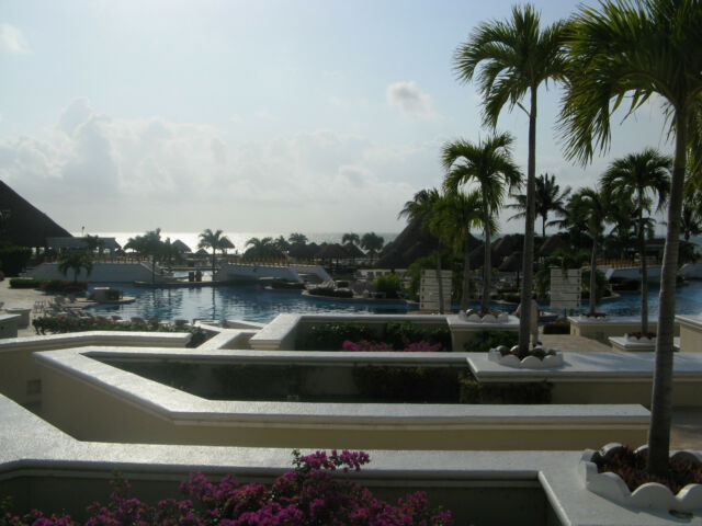 MOON PALACE ~CANCUN  ALL-INCLUSIVE RESORT WITH ALL VIP BENEFITS