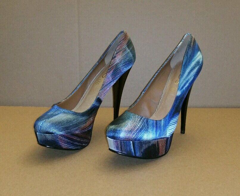 Aldo Platform Pumps Günstige und gute Schuhe