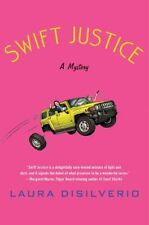 Swift Justice: A Mystery (A Charlie and Gigi Mystery)