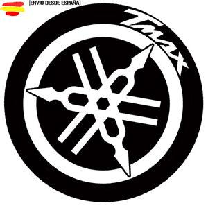 PEGATINA-VINILO-ADHESIVO-YAMAHA-MOTO-TMAX-STICKER-DECAL-KIT-DE-2-unds-t-max