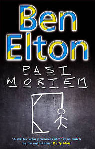 Past-Mortem-Elton-Ben-Very-Good-Book