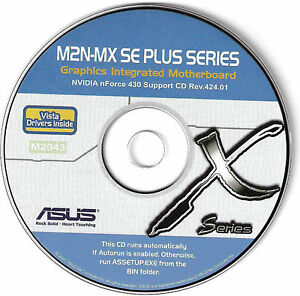 M2n-mx se | motherboards | asus usa.