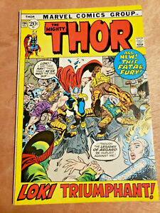 The-Mighty-THOR-194-STORM-GIANTS-LOKI-SIF-Very-Nice-Looking-Copy