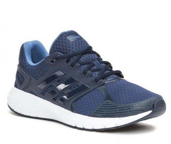 43c85589b7 New ADIDAS MENS 11 8 M Noble Navy CP8742 Running SNEAKERS Trainers Indigo  Duramo nuogxi3658-Athletic Shoes