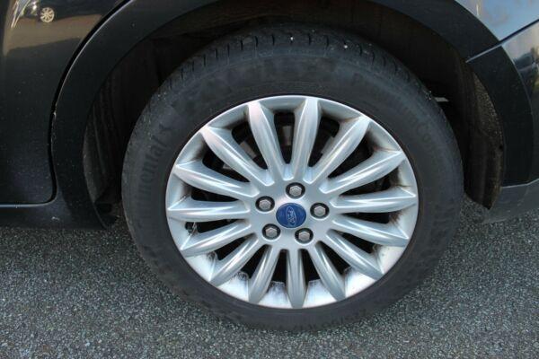 Ford S-MAX 2,0 TDCi 163 Titanium aut. - billede 4