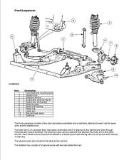 jaguar x type xtype x type workshop repair service manual 2001 rh ebay com 2006 Jaguar X-Type 2006 Jaguar X-Type