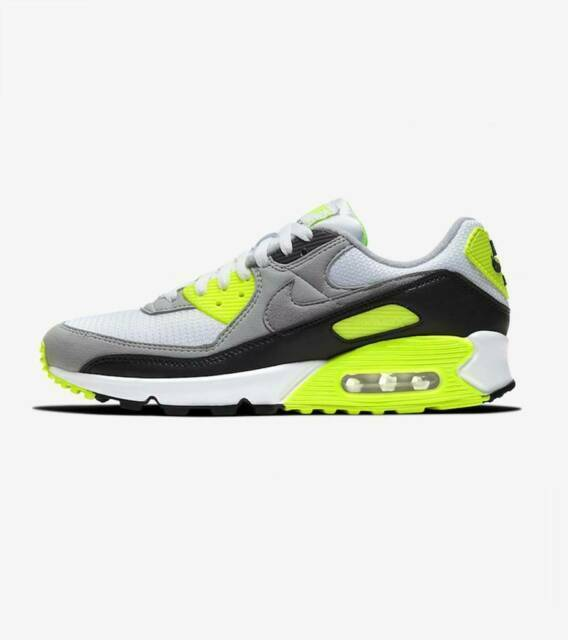 Size 10 - Nike Air Max 90 Volt 2020 - CD0881-103 for sale online ...
