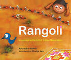 Rangoli: Discovering the Art of Indian Decoration by Anuradha Ananth (Hardback, 2011)