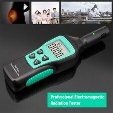 High Precision Emf Meter Electromagnetic Radiation Detector 5hz 3500mhz