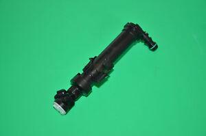 Right Headlight Washer Fluid Jet Nozzle Audi:Q5 8R0955102A