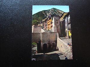 Francia-Tarjeta-Postal-Briancon-La-Plus-Alta-Ayuntamiento-D-Europa-cy22-1965