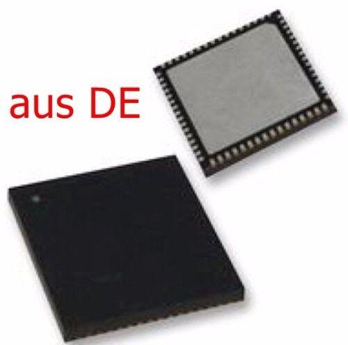 25MHZ TEXAS INSTRUMENTS MSP430F5528IRGCR MCU MSP430 VQFN-64 NEW CPU 16 BIT