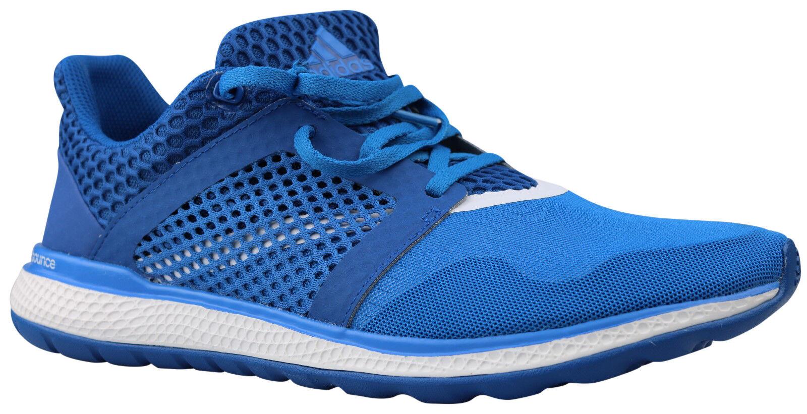 Adidas energy Bounce 2 caballeros zapatillas zapatos azul aq3153 talla 40 & 47 nuevo