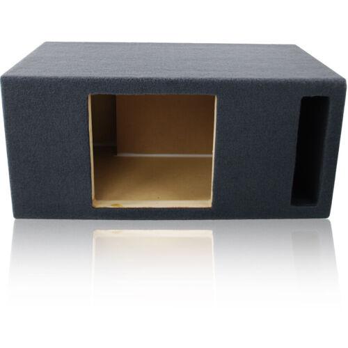 """2 ft³ PORTED ENCLOSURE BOX FOR 12/"""" KICKER® SOLO-BARIC L7 L712 L7S12 L7R12 S12L7"""