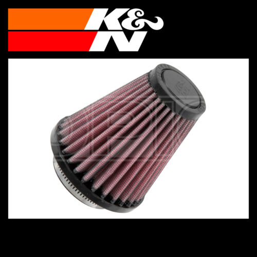 K/&N RU-1200 Air Filter K and N Part Universal Rubber Filter