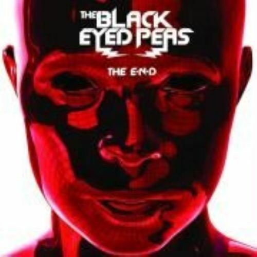 1 of 1 - The E.N.D, Acceptable, Black Eyed Peas, Deluxe Edition