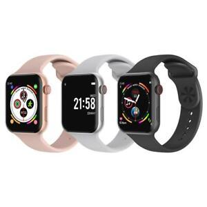 Dorado-f10-Bluetooth-reloj-curved-display-Android-iOS-Samsung-iPhone-huawei-IP
