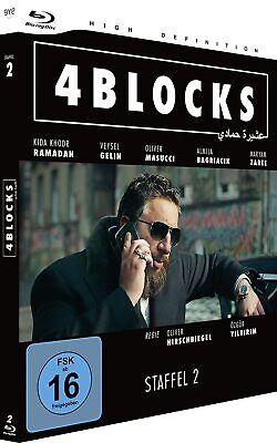 4 Blocks Zweite Staffel