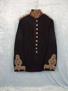 1881-1902-Pattern-Royal-Artillery-Volunteer-Captain-s-Tunic