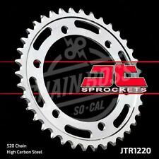 JT Sprockets Aluminum Rear 520 Pitch 38 Tooth Hon TRX 300EX Sportrax 1993-2009