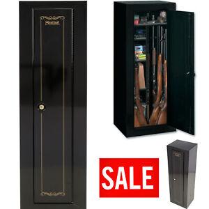 Best Gun Cabinets & Safes | eBay