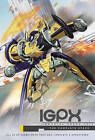 IGPX: Immortal Grand Prix - The Complete Collection (DVD, 2016)