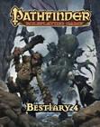 Pathfinder Roleplaying Game: Bestiary 4 by Jason Bulmahn (Hardback, 2013)