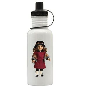 Personalized American Girl Rebecca Water Bottle Gift