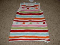 Gymboree Dress Cozy Cutie Sweater Size 12-18 Months Baby Girls Clothes
