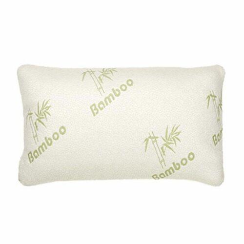 2 X Luxury  Memory Foam Pillow Orthopaedic Anti-Allergy Head /& Neck  Support