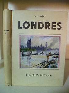 M-Thiery-Londres-1947-Edition-Fernand-Nathan