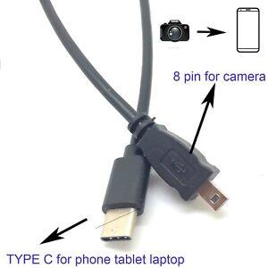 Generic USB Cable Lead Cord for Nikon UC-E6 Coolpix L18 P1 P2 P3 P4 P5000