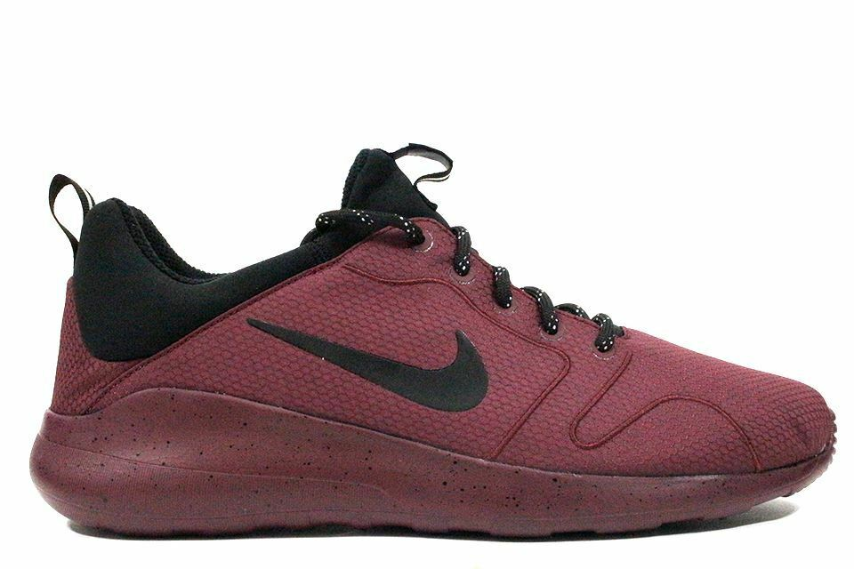 Nike Kaishi 2.0 SE Maroon  Cheap and fashionable