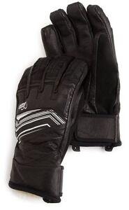 POW Womens Feva Gloves winter ski snowboard snow gloves S-L NEW $70
