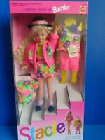 1991 Stacie Doll- Littlest Sister Of Barbie