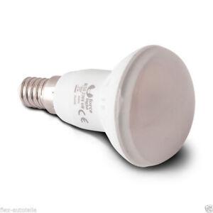LED Bulb Round Light Bulb Light Bulb Lamp Economy Lamp E14 R50 Warm White 6W~60W
