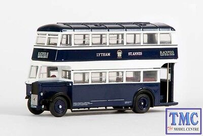 Aspirante E26409 Oo/ho Gauge Daimler Lytham St. Anne's Exclusive First Edition (efe)